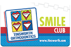 Smile Club Logo